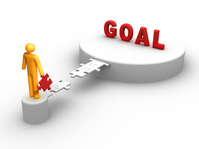 How Long Would You Pursue a Goal Without Making Strides?